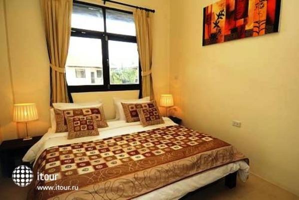 Dreams Villa Resort 9