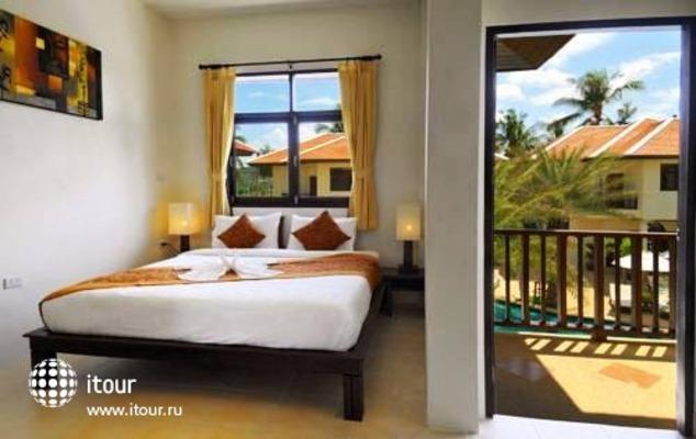 Dreams Villa Resort 10