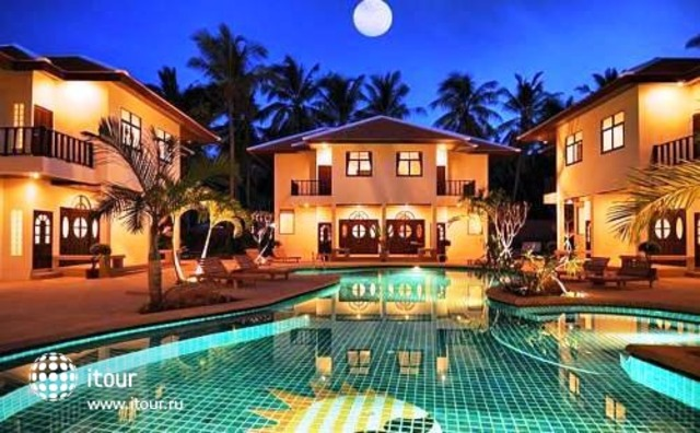 Dreams Villa Resort 1