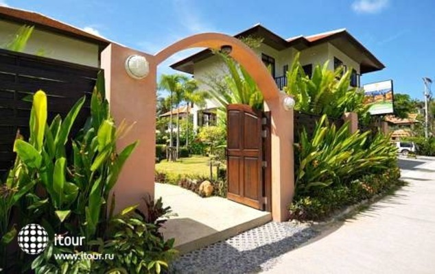 Dreams Villa Resort 2