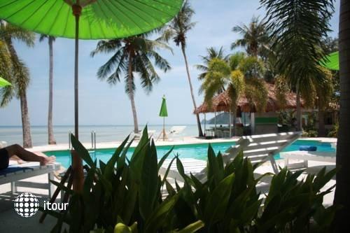 Lime N Soda Beachfront Resort 1