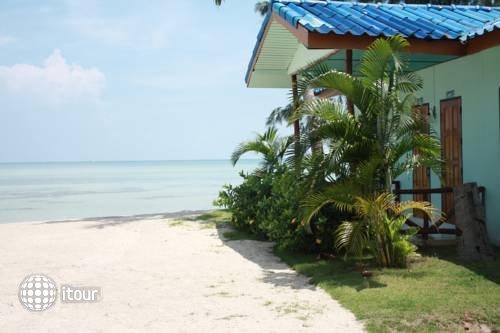 Lime N Soda Beachfront Resort 8