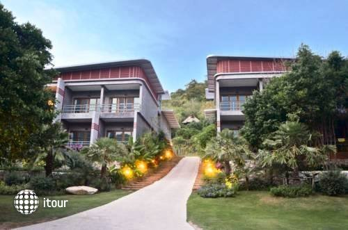 Montalay Resort 1
