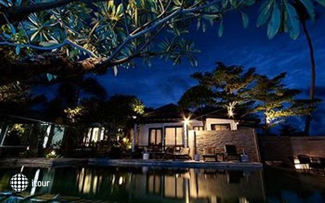 Punnpreeda Hip Resort Samui 6