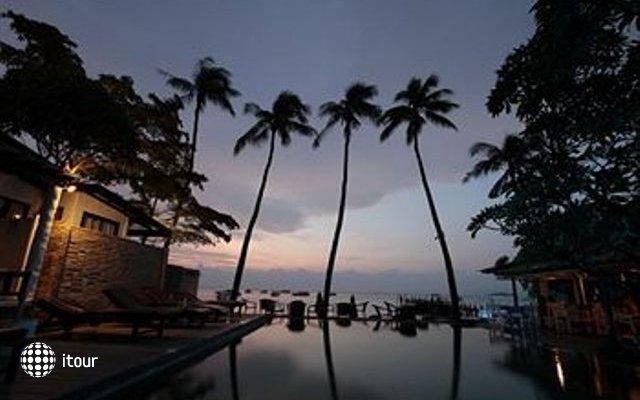 Punnpreeda Hip Resort Samui 2