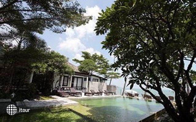 Punnpreeda Hip Resort Samui 1