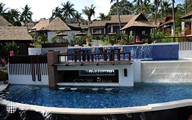 Bhundhari Spa Resort & Villas Samui 2