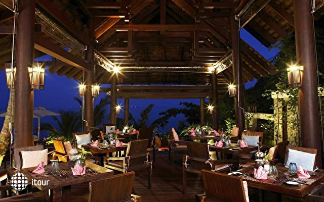 Bhundhari Spa Resort & Villas Samui 4