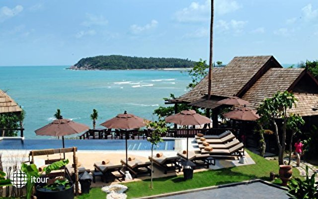 Bhundhari Spa Resort & Villas Samui 5