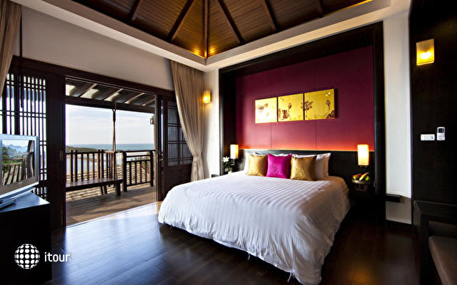 Bhundhari Spa Resort & Villas Samui 8
