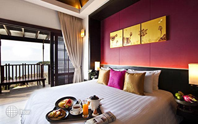 Bhundhari Spa Resort & Villas Samui 9