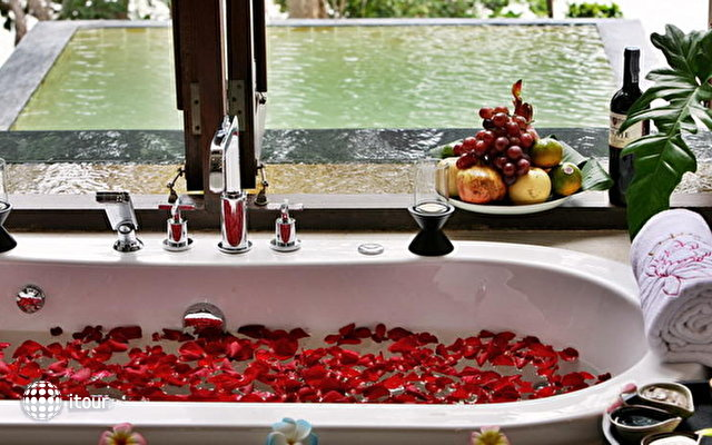 Bhundhari Spa Resort & Villas Samui 10