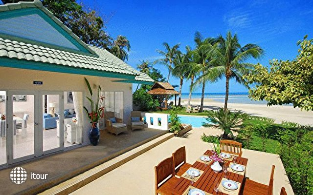 Samui Beach Village 1