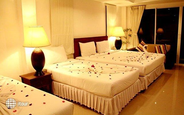 Kirati Beach Resort 3