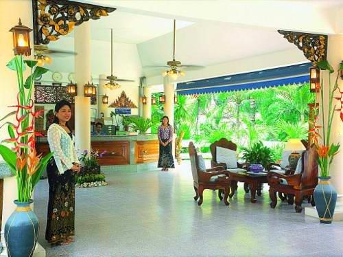 Chaweng Buri Resort 6