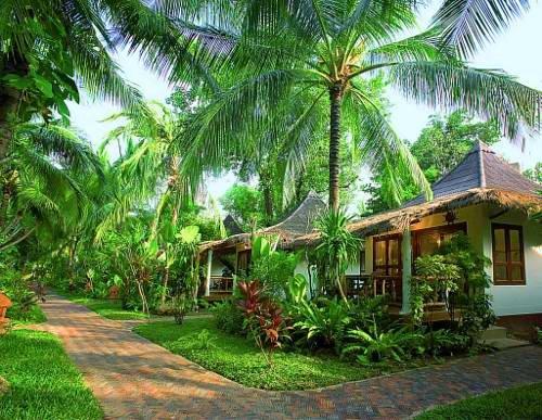 Chaweng Buri Resort 4