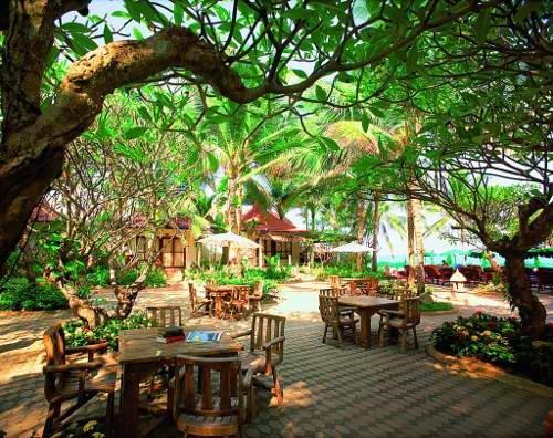 Chaweng Buri Resort 2