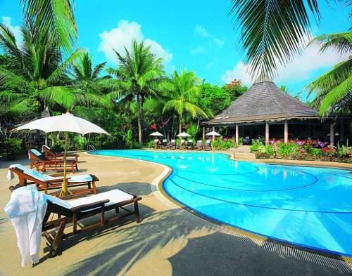 Chaweng Buri Resort 1
