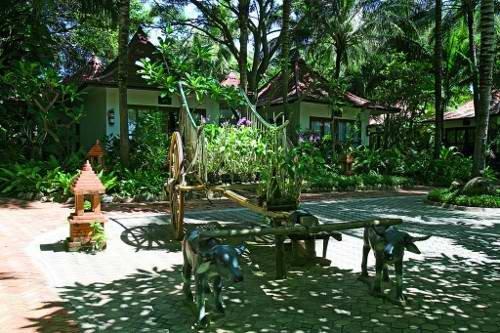 Chaweng Buri Resort 7
