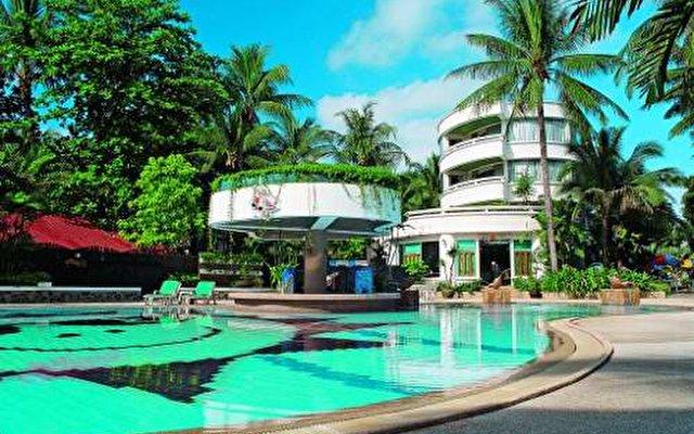Chaba Samui Resort 1