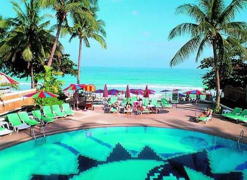 Chaba Samui Resort 9