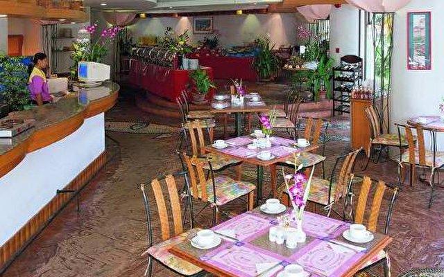 Chaba Samui Resort 3