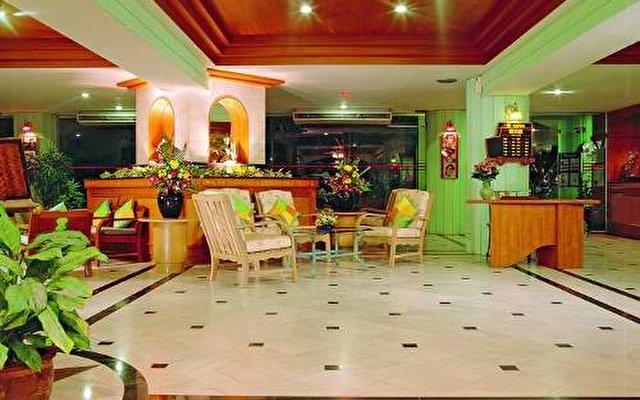 Chaba Samui Resort 2