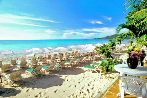 Chaba Samui Resort 10