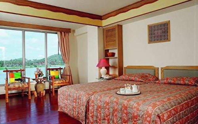 Chaba Samui Resort 4