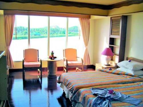 Chaba Samui Resort 8