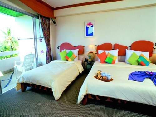 Chaba Samui Resort 7