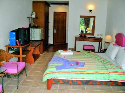Chaba Samui Resort 6