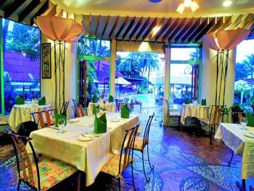 Chaba Samui Resort 5