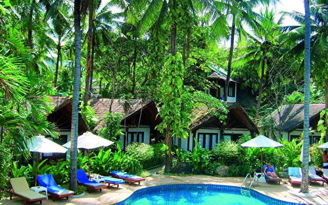 Chaweng Cabana 1