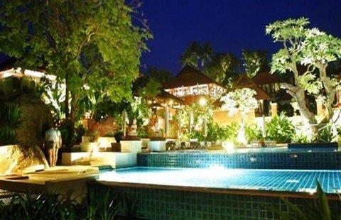 Buriraya Resort & Spa 3
