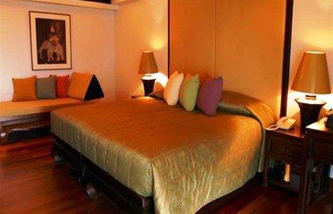 Buriraya Resort & Spa 4