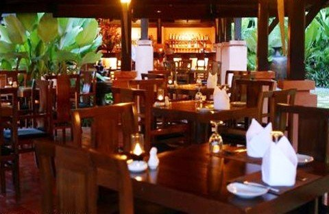 Buriraya Resort & Spa 5