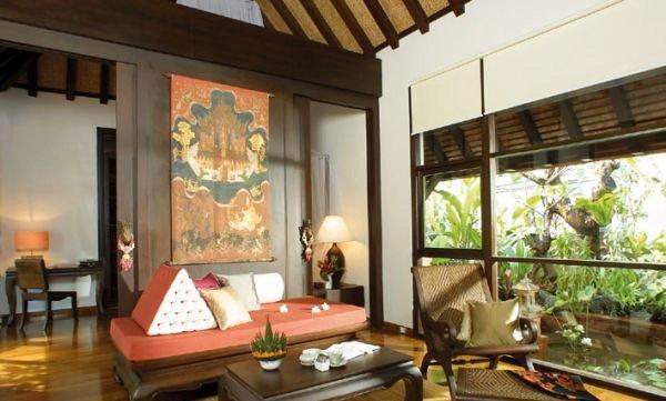 Buriraya Resort & Spa 8