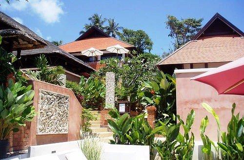 Buriraya Resort & Spa 1