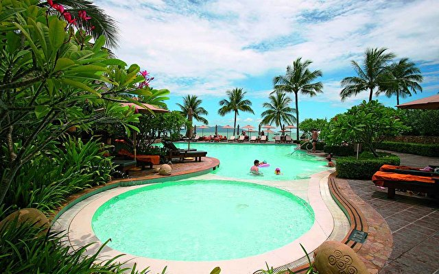 Bo Phut Resort And Spa 9