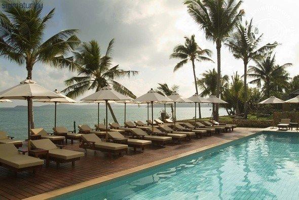Bo Phut Resort And Spa 10