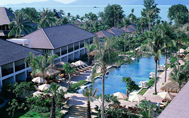 Bandara Resort & Spa 1