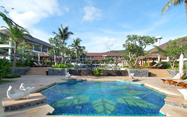 Bandara Resort & Spa 8