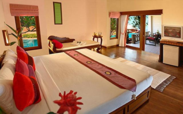 Thai House Beach Resort 4