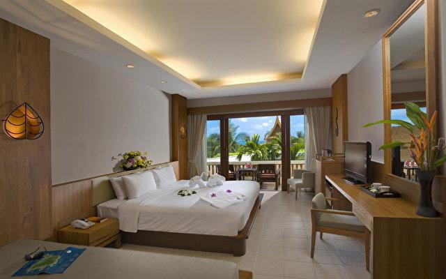 Thai House Beach Resort 5