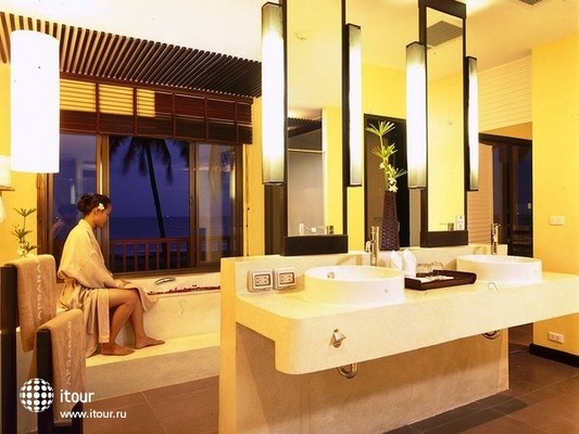 Apsaras Beach Resort & Spa 4