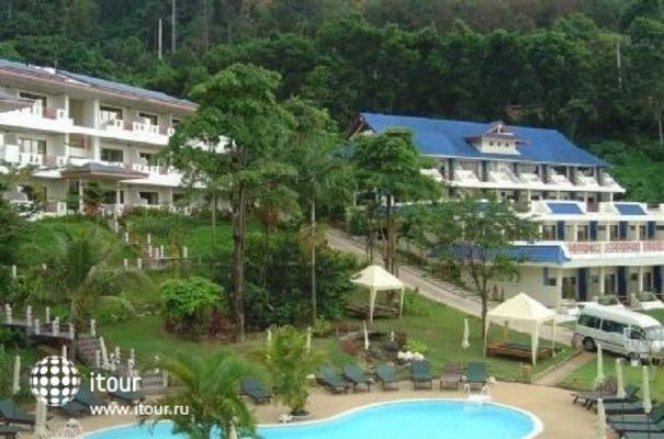 Khao Lak Sunset Resort 4