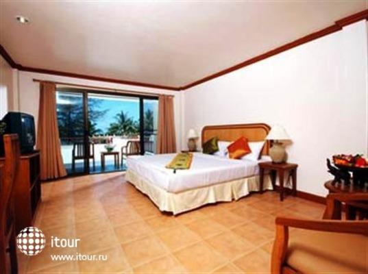 Khao Lak Sunset Resort 2