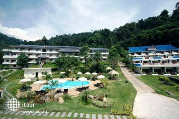 Khao Lak Sunset Resort 1