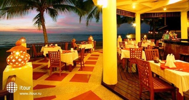 Khao Lak Sunset Resort 5